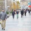 În Oltenia există salariați puțini, dar pensionari și șomeri sunt cu duiumul (Foto: Arhiva GdS)