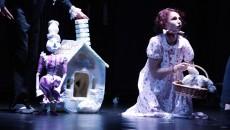 """""""Vrăjitorul din Oz"""" se va juca pe scena bucureșteană (Foto: Teatrul Colibri)"""