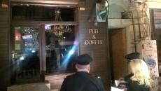 Multe din barurile controlate au fost închise de patroni  din proprie iniţiativă ()