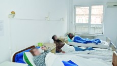 Bolnavii care suferă de hepatita C pot beneficia de un nou tratament (Foto: arhiva GdS)