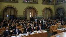 "Participanți la dezbaterile ""Parteneri pentru dezvoltare"", la Craiova (Foto: Traian Mitrache)"