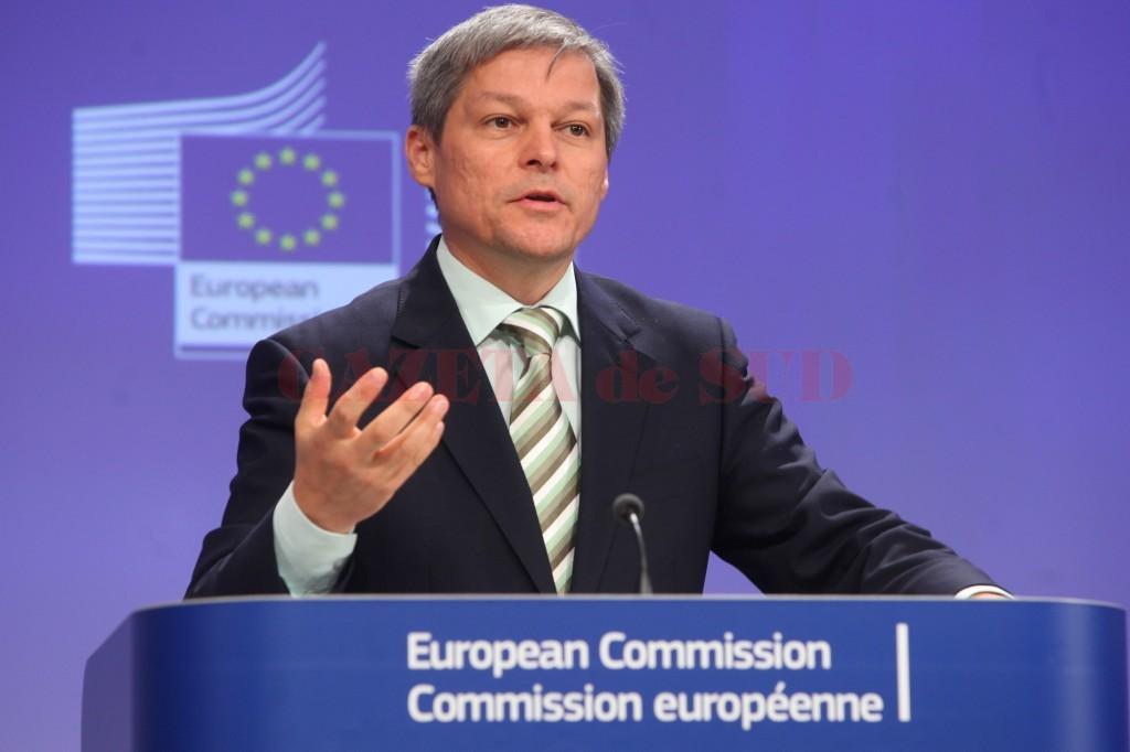 Dacian Cioloş (Foto: nasul.tv)