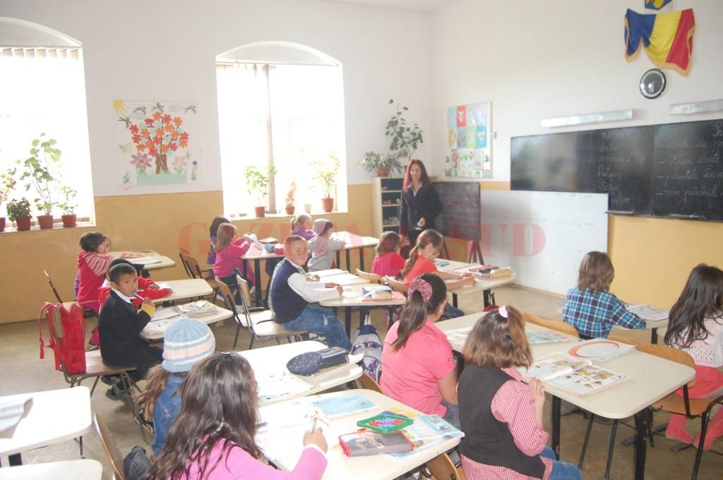 ARACIP continuă evaluarea unităților școlare din județul Dolj (Foto: Arhiva GdS)