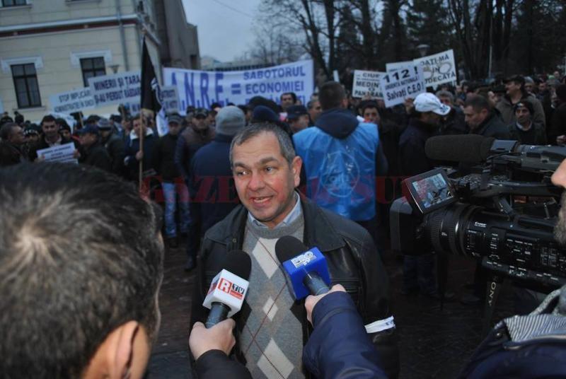 Dumitru Pârvulescu, ales președinte al FNME