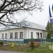 Școala din Fălcoiu a fost renovată (Foto: Lucian Anghel)