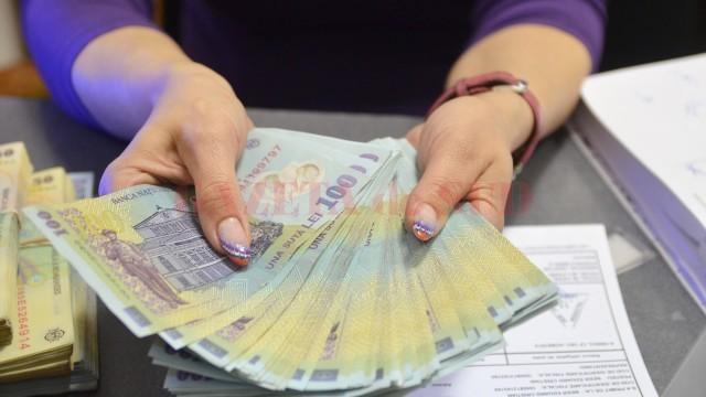 Craioveanul care a încasat anul trecut cel mai mare salariu din județ a primit într-un an  cât ar fi încasat 1.595 de muncitori plătiți cu salariul minim pe economie într-o lună (FOTO: arhiva GdS)