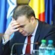 Procurorii anticorupție susțin că fostul ministru Darius Vâlcov a primit șpăgi de peste patru milioane de lei de la administratorii unor societăți comerciale (Foto: click.ro)