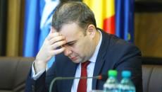 MINISTERUL TRANSPORTURILOR - CONFERINTA PRESA - IOAN RUS