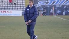 Emil Săndoi nu se mai simte confortabil la CS Universitatea Craiova (foto: Alexandru Vîrtosu)