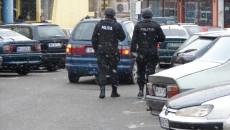 Poliţiştii vor fi la datorie la trecerea în Noul An