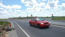 Centura de Sud ar putea fi singura arteră rutieră care are legătură cu Craiova şi care ar putea fi finanţată din banii Ministerului Transportului