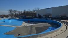 Complexului de agrement acvatic din Parcul Tineretului, Water Park