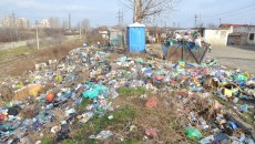 Lumea pestriță a ghetourilor din Drumul Apelor (Foto: GdS)