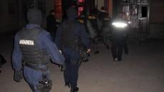 Polițiștii doljeni spun că, sâmbătă noaptea, au verificat mai multe discoteci și cluburi.