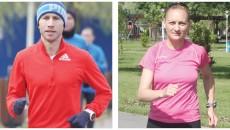 Marius Ionescu şi Claudia Ştef se vor pregăti în această iarnă într-o ţară cu temperaturi mai mari, Portugalia