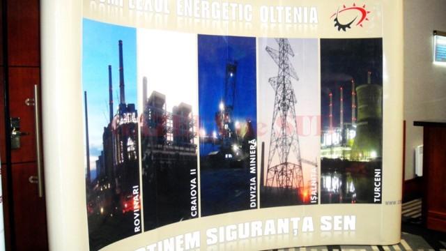 Complexul Energetic Oltenia a trecut la pierderi creanţele (FOTO: Eugen Măruţă)