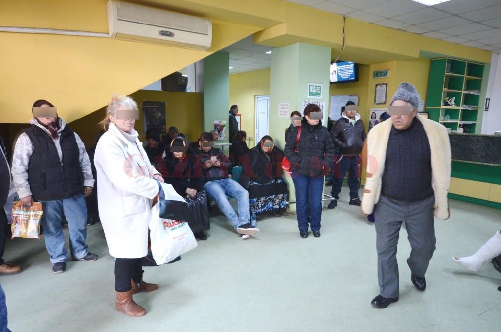 Banii veniți în spitale din contractul cu Casa de Asigurări de Sănătate nu acoperă numărul de pacienți (Foto: GdS)