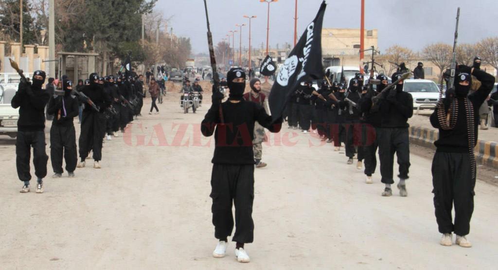 Liderul grupării teroriste Stat Islamic, Abu Bakr al-Baghdadi, ar fi fost ucis de forțele americane