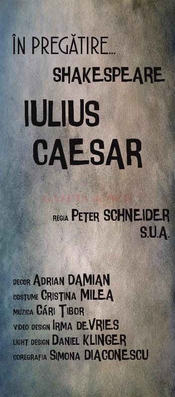 IULIUS CEZAR 150 x 340