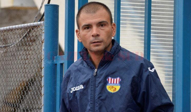 Bogdan Medrea a trecut în lumea celor drepţi la doar 44 ani (foto: voceavalcii.ro)