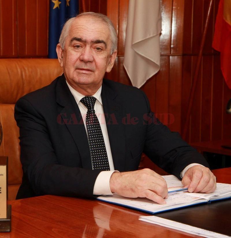 Florin Cârciumaru vrea să ofere terenurile altor tineri