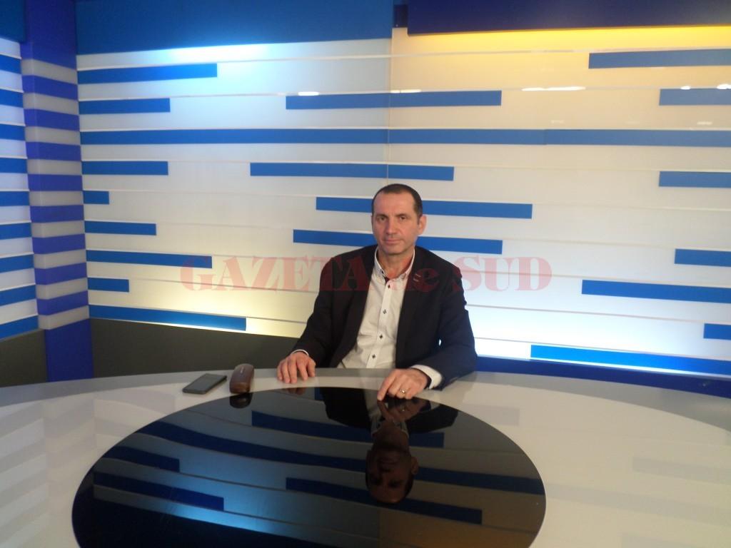 """În cadrul emisiunii """"Ora de Sănătate"""", difuzată la Alege TV, medicul de familie Cristian Săndulescu a vorbit despre problemele medicinei de familie"""