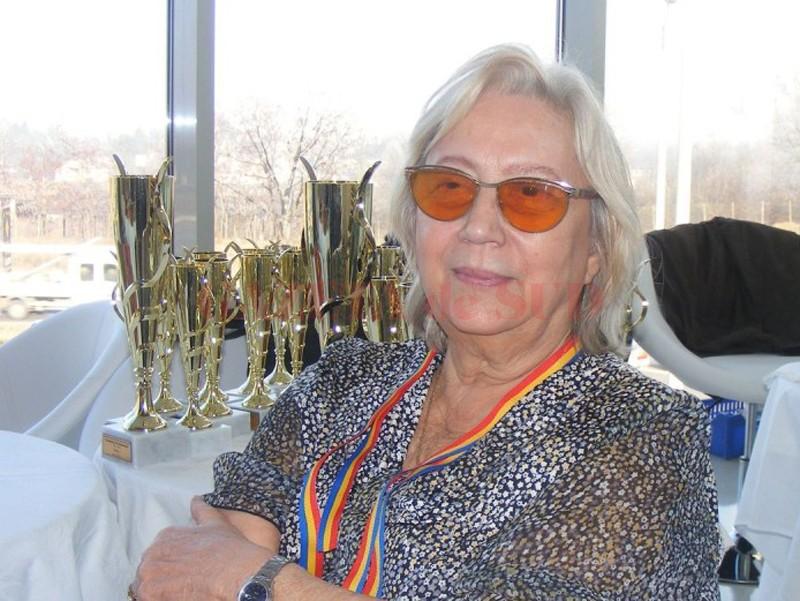 Elisabeta Polihroniade a trecut în lumea celor drepți (foto: click.ro)