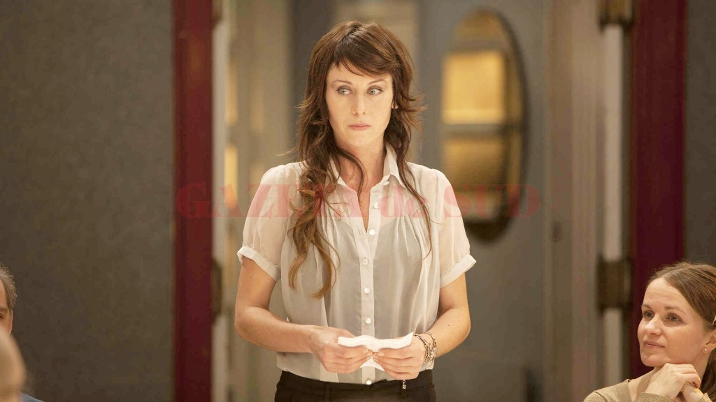 """""""Reuniunea"""", film scris, regizat şi jucat de Anna Odell, va rula la Cinematograful Modern, în săptămâna dedicată Suediei din cadrul Stagiunii Europa ()"""