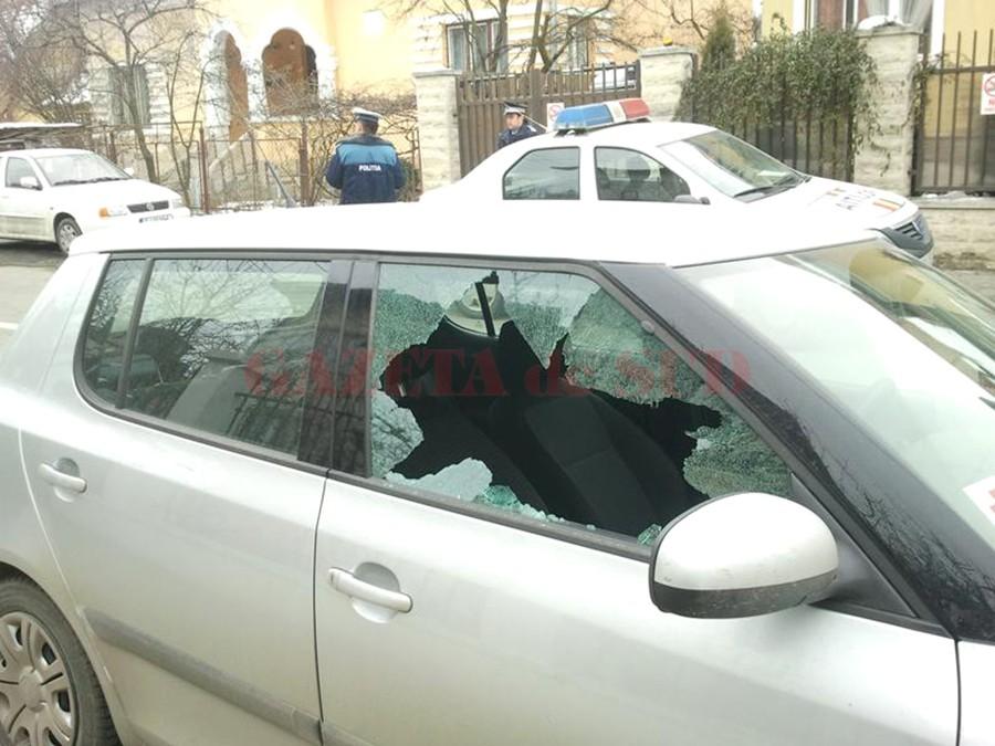 Zeci de furturi din mașini, dar și din genți și buzunare au fost comise în ultima perioadă  de minori de etnie romă