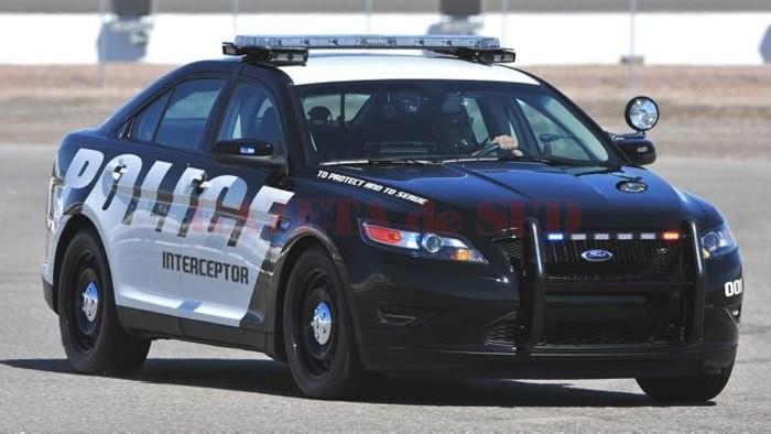 police-interceptor