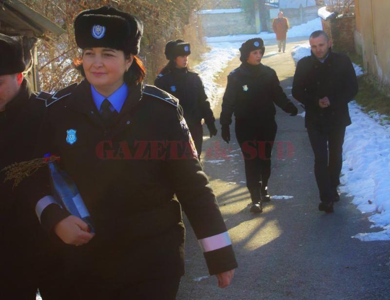 Poliţia Locală, la datorie de Bobotează şi în acest an