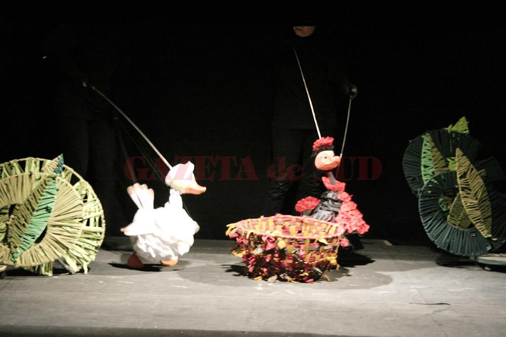 (Foto: Teatrul Colibri)