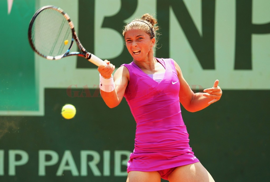 2012 French Open - Day One