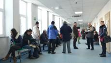 Spitalul Județean Craiova va funcționa după protocoale mult mai stricte (Foto: Bogdan Grosu)