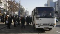 Transportul public din Craiova trece pe firmă