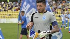 Cristi Bălgrădean a devenit jucător liber de contract (Foto: Alexandru Vîrtosu)