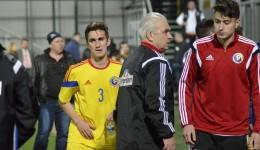 Vătăjelu şi compania au obţinut victorii sub tricolor, dar Anghel Iordănescu i-ar fi vrut şi pe stelişti la ordine (Foto: Alexandru Vîrtosu)