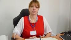 Directorul executiv al Casei Județene de Pensii Dolj, Daniela Licu, a precizat că, de regulă,  se redistribuie peste 100 de bilete refuzate de titulari (FOTO: Claudiu Tudor)