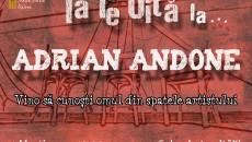 Ia Te Uita la ... Adrian Andone