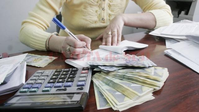 Fiscul vrea să ia banii unui craiovean fără să-i fi emis decizie de impunere (FOTO: arhiva GdS)