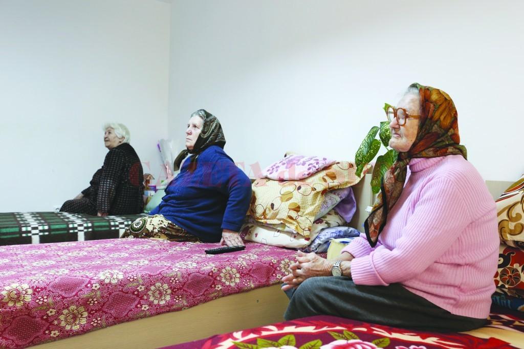 Singurătatea acutizează şi bolile cronice ale bătrânilor noştri (Foto: Lucian Anghel)