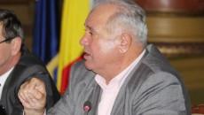 Ion Călinoiu acuză presiuni din partea celor care vor să îi ia locul (Foto: Eugen Măruţă)