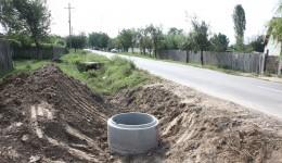 Despre comuna Moţăţei, Curtea de Conturi afirmă că a plătit nelegal peste 100.000 de euro pentru canalizare şi staţia de epurare.