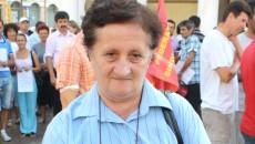 Elena Crăciun, record de longevitate ca poştaş (Foto: Eugen Măruţă)