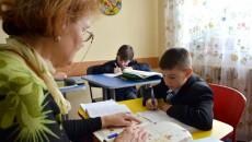 Şapte învăţători din Dolj şi-au prelungit activitatea la catedră (FOTO: Arhiva GdS)