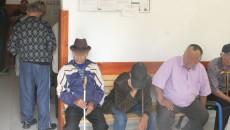 30-40 de persoane trec zilnic prin faţa specialiştilor din cadrul Comisiei de Evaluare a Persoanelor Adulte cu Handicap Dolj (FOTO: Arhiva GdS)