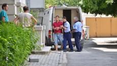 Ţărţăleanu a fost arestat preventiv pe 27 iulie 2015 și a stat în arest până la sfârșitul lunii octombrie