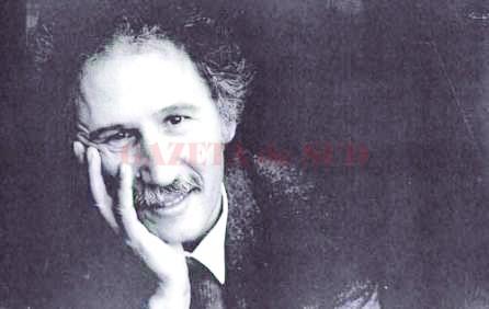 Scriitorul Marin Sorescu este omagiat de Naționalul craiovean