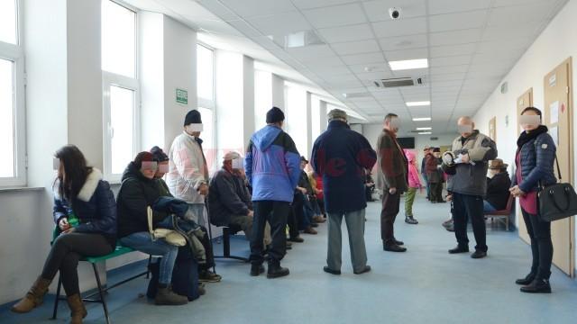 Spitalul Județean de Urgență Craiova se lovește de multe piedici în recuperarea banilor cheltuiți pentru îngrijirea victimelor din accidente sau agresiuni (Foto: Bogdan Grosu)