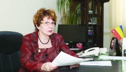 "Luminița Thorwachter, directorul Colegiului Național ""Carol I"" din Craiova, a demisionat (Foto: arhiva GdS)"